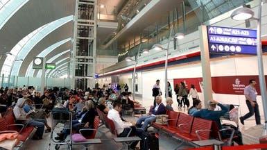 15.3 مليون مسافر عبر منافذ دبي بالربع الأول