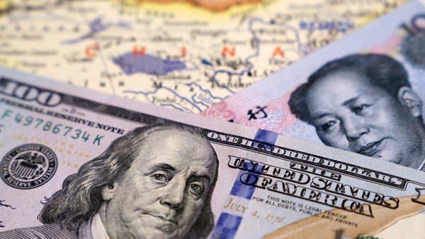 تهديد قوي للدولار الأميركي من مجموعة دولية وعملة مشفرة