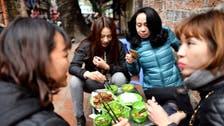 Critter Fritter: Hanoi's winter worm cakes delight diners