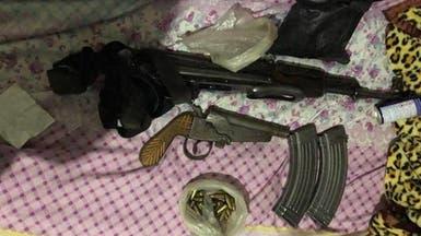 مصر .. ضبط خلايا إرهابية ومقتل 8 مسلحين