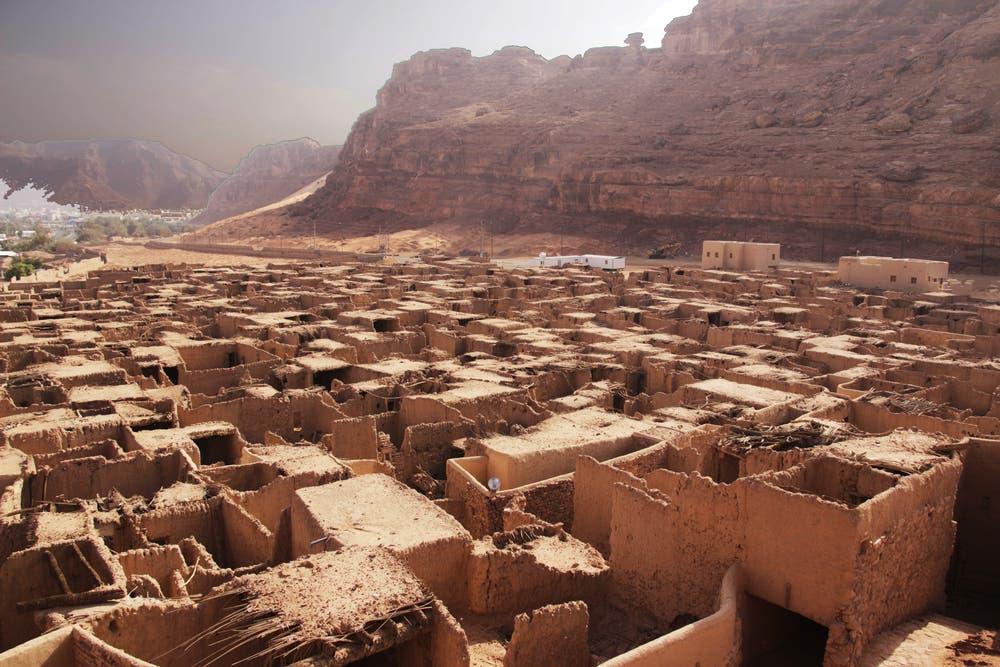 Winter At Tantoura, Saudi festival to run for 7 weeks in Ula