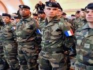 """فرنسا تؤكد التزامها العسكري بمكافحة """"داعش"""" في سوريا"""