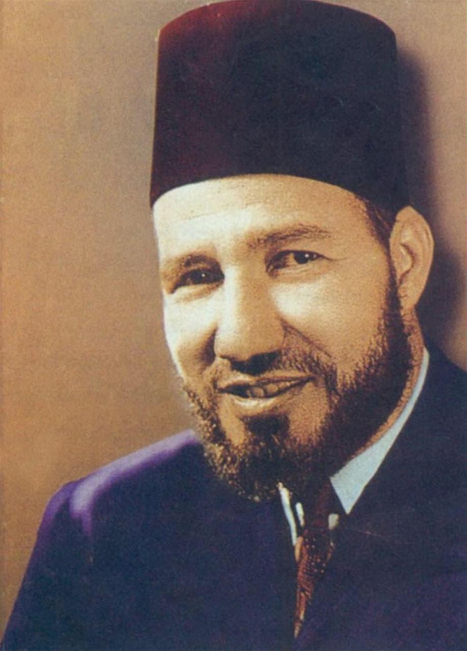 مؤسس الإخوان حسن البنا