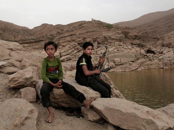 أطفال اليمن.. أرقام مرعبة لانتهاكات الحوثي