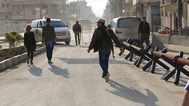 الإدارة الكردية: مستعدون للتفاوض مع الأسد بضمانة روسية