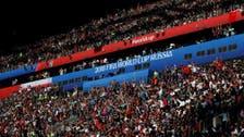 فيفا: أكثر من 3.5 مليار شخص تابعوا مونديال روسيا