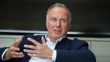 رومينيغه: أزمة كورونا ستوقف التضخم في كرة القدم
