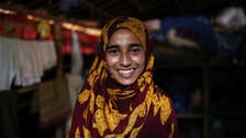 Terror to triumph: A young Rohingya woman's journey to the impossible