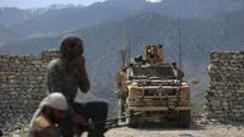 Taliban kill 12 security forces in western Afghanistan