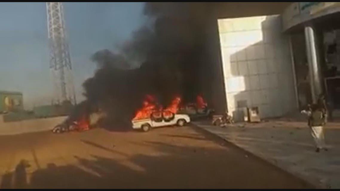 THUMBNAIL_ الغلاء يشعل فتيل الاحتجاجات في السودان