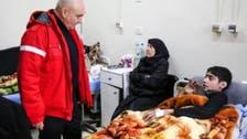 النظام السوري يعتقل رئيس منظمة الهلال الأحمر