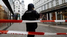 One killed, one wounded in Vienna shooting