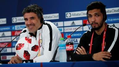 زوران: سنعمل على تعطيل ماكينات ريال مدريد