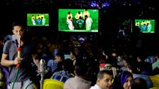 FIFA research says 3.5 billion people viewed some World Cup action