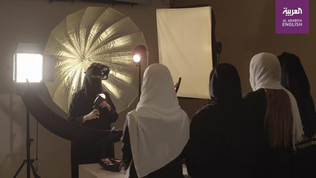 majida photographer saudi