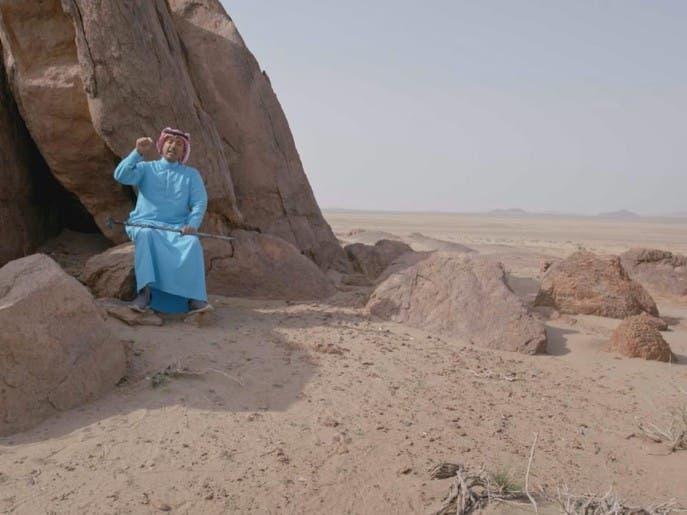 على خطى العرب | نساء داحس .. نساء الغبراء - الجزء 3