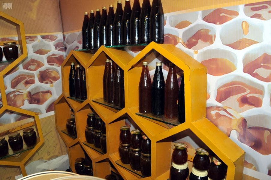 Honey beekeeping Saudi Jazan. (Supplied)
