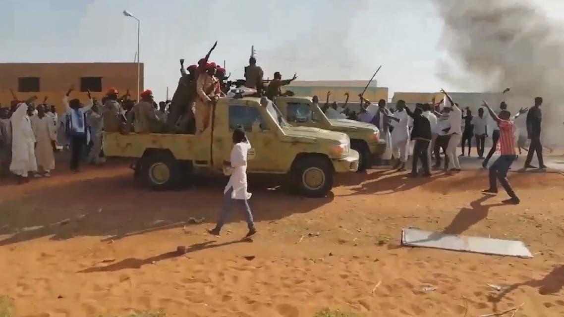 مدن جديدة تنضم للاحتجاج على الضائقة المعيشية في السودان