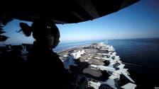 USS Stennis arrives off Gulf coast, Iran launches War Games