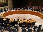 ليبيا.. مجلس الأمن يصوّت اليوم على قرار يدعم وقف النار