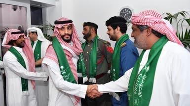 الأخضر يصل إلى دبي استعداداً لكأس آسيا 2019