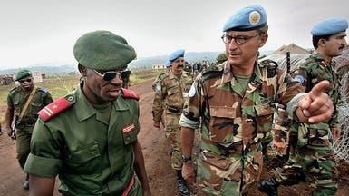 من الجنرال المتقاعد الذي يقود فريق المراقبين باليمن؟