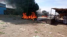 Sudan national security head says citizens have right to protest, without violence