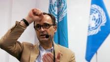 Head of UN ceasefire monitoring team arrives in Yemen