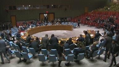 مشروع قرار بريطاني يطالب فرقاء ليبيا بوقف إطلاق النار