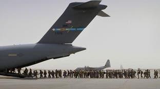 گروه طالبان به خروج بیشتر سربازان آمریکایی از افغانستان واکنش نشان داد