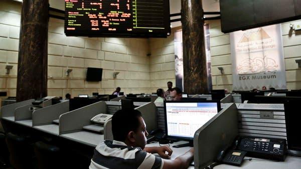 تفاعل هادئ للأسهم المصرية بعد قرار رفع أسعار الوقود