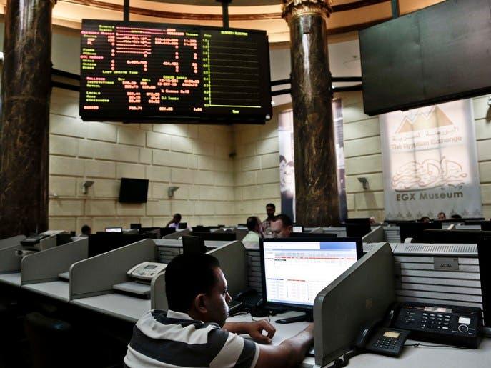 ما سبب التراجعات الحادة على مؤشرات البورصة المصرية؟