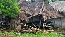 Strong 6.3-magnitude quake jolts eastern Indonesia