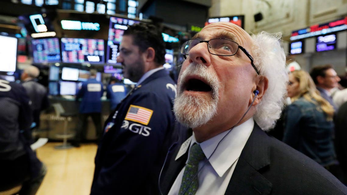 أسواق أميركية