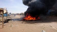 As protests continue in Sudan, opposition leaders detained