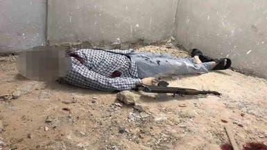 مقتل 14 إرهابياً في مواجهات مع الأمن المصري بالعريش