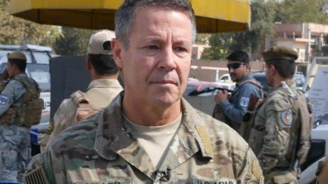 میلر: هنوز دستوری برای کاهش سربازان امریکایی در افغانستان دریافت نکردهام
