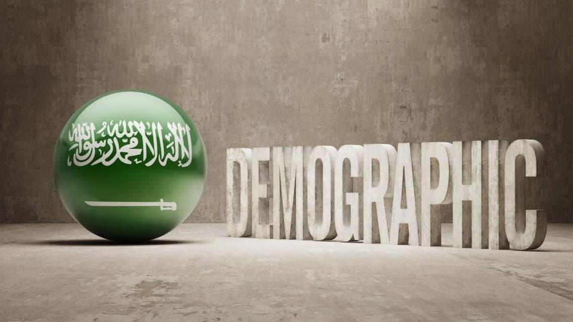 KSA: Demographic