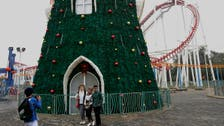 Iraqi Christians prepare to celebrate Christmas in areas liberated from ISIS