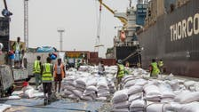 Food crisis: A problem of logistics, not production