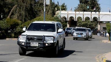 التحالف: 20 انتهاكاً حوثياً لاتفاق الحديدة خلال 24 ساعة