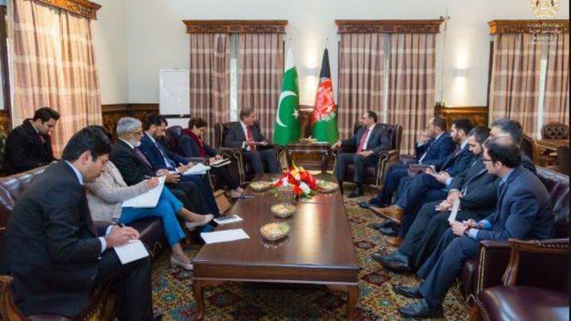 آیا سفر وزیر خارجه پاکستان با نصب خالد و صالح در نهادهای امنیتی افغانستان ارتباط دارد؟