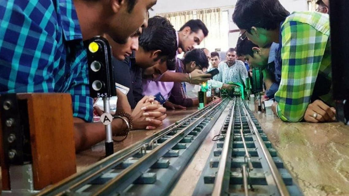 Students-attend-a-session-at-the-National-Rail-Transport-University. (Supplied)