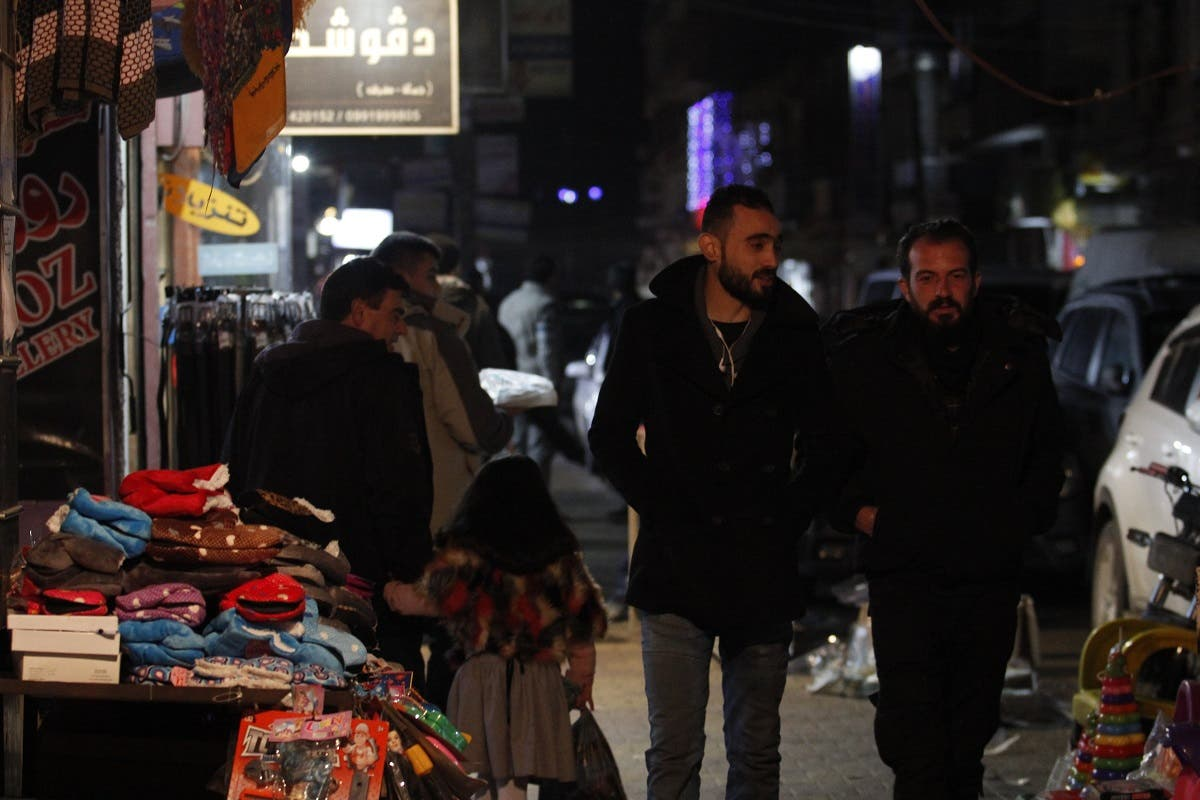 Syrian Christians in Qamishli this Christmas: 'There's no one left'