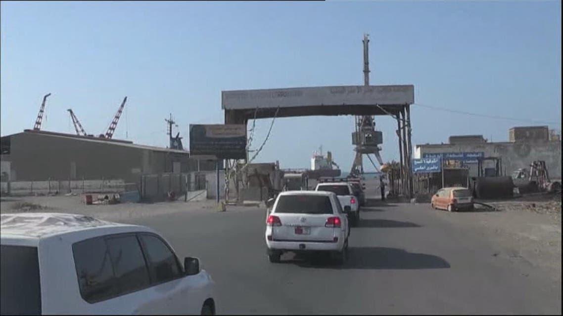 THUMBNAIL_ اتفاق الحديدة.. الفريق الأممي يراقب والحوثي يخرق الهدنة