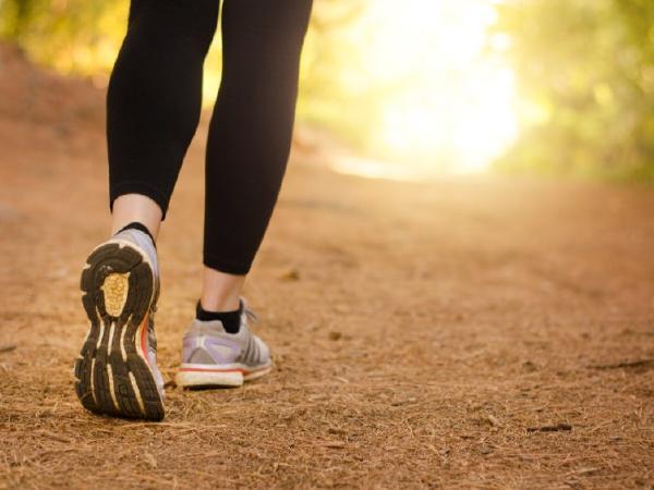 دراسة صادمة: المشي والرياضة لا ينقصان الوزن!