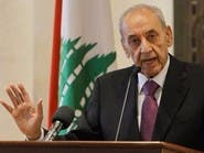 بري: بعض الأحزاب في لبنان لا تريد تشكيل الحكومة
