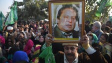 Pakistan court releases former PM Sharif on bail
