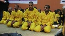 عراق: انٹیلی جنس حکام نے داعش کے 52 جنگ جو گرفتار کرلیے
