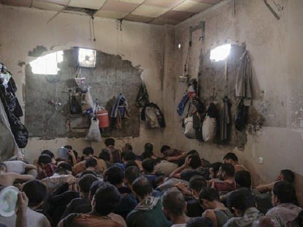 """العراق.. أربيل تسلم 1400 من مسلحي"""" داعش"""" إلى بغداد"""